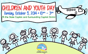 Children and Youth Day 2014
